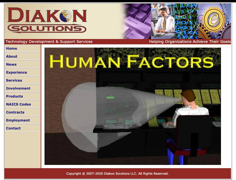 Diakon Solutions